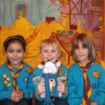3rd Cheam Beavers