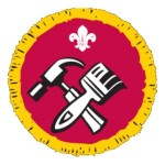 Cub Scout DIY Badge