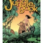Wolf Cub Jungle Book
