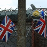 Union Flags & Bunting Inside and Out