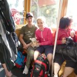 on-cable-car-in-san-fransisco